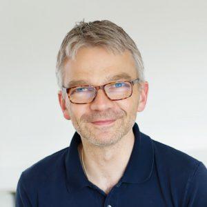 Dr. med. dent. Matthias Hoch